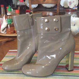 Gucci boots model Audrey